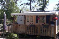Mobile home à Saint-Paul-lès-Dax - 205