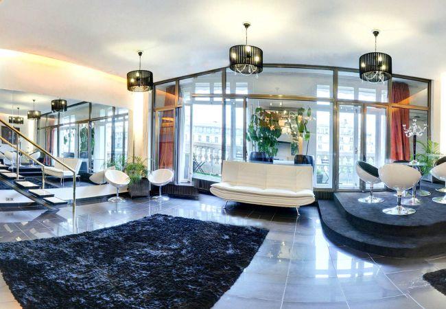Appartement à Paris ville - ELYSEE LOFT -  5***** - FEEL LIKE ÔHM