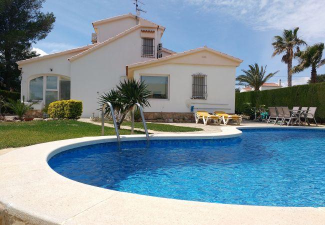 Villa à Ametlla de Mar - AME236