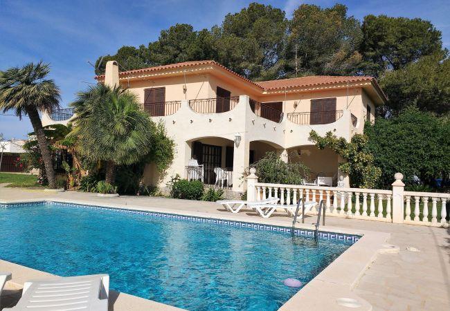 Villa à Ametlla de Mar - AME50