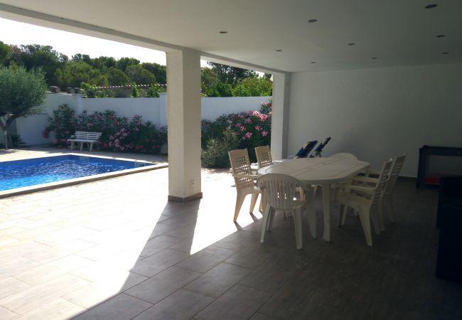 Villa à Miami Playa - MIA220