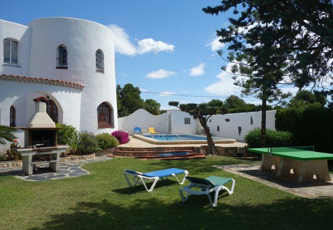 Villa à Ametlla de Mar - AME441