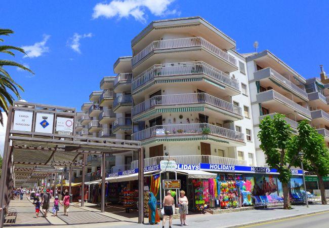 Apartamento en Salou - Iris / Bahia Dorada - 4/6