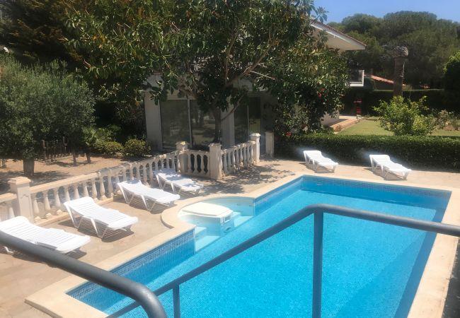 Villa à Ametlla de Mar - CAL60