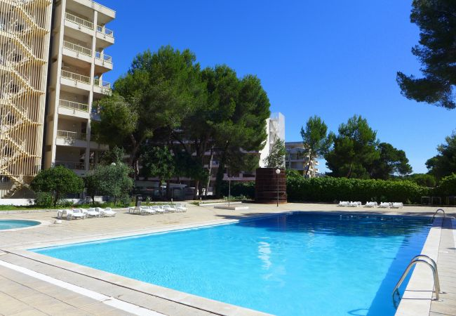 Apartament en Salou - Rentalmar Salou Pacific - Apartment 2 PAX