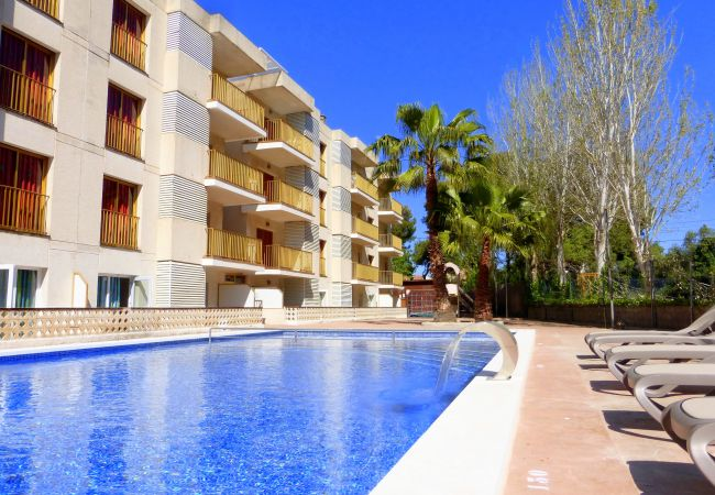 Apartament en Cambrils - Rentalmar Pins Marina - Apartment 2 PAX