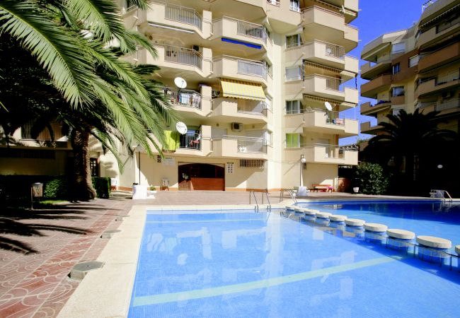 Apartament en Salou - Rentalmar Murillo - Apartment 2/4