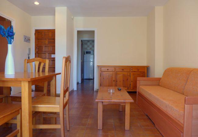Apartamento en Salou - Rentalmar Murillo - Apartment 2/4