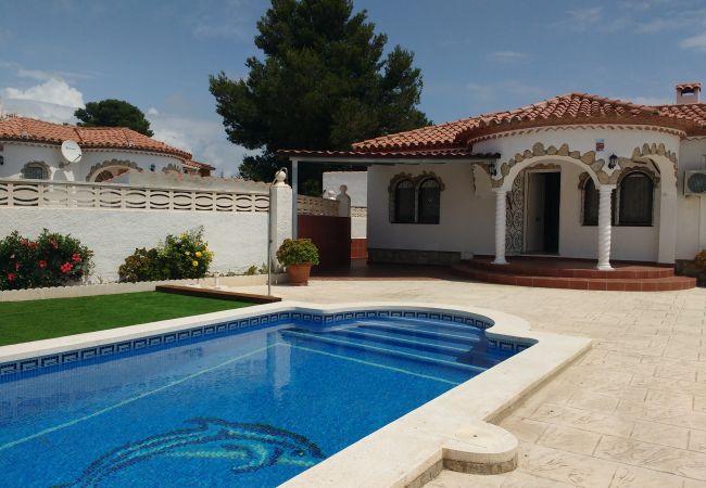 Villa à Miami Playa - MIA434