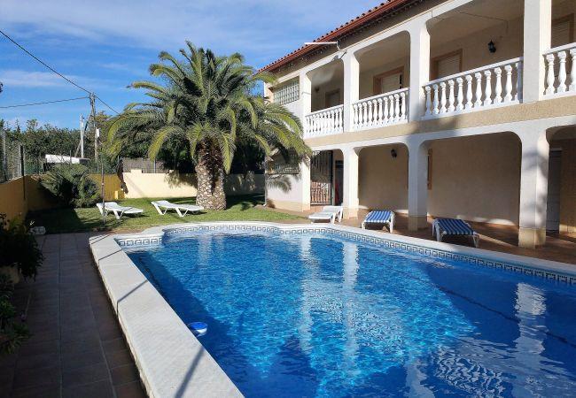 Villa à Ametlla de Mar - AME80