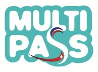 Activités Multi Pass
