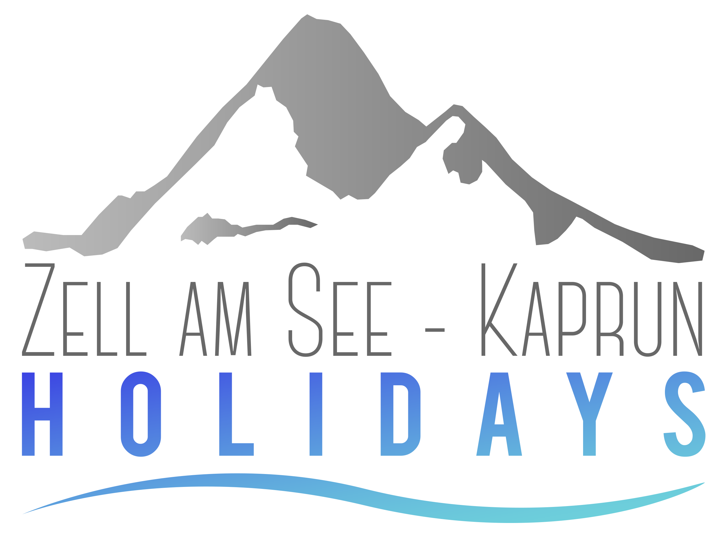 Zell am See – Kaprun – Holidays